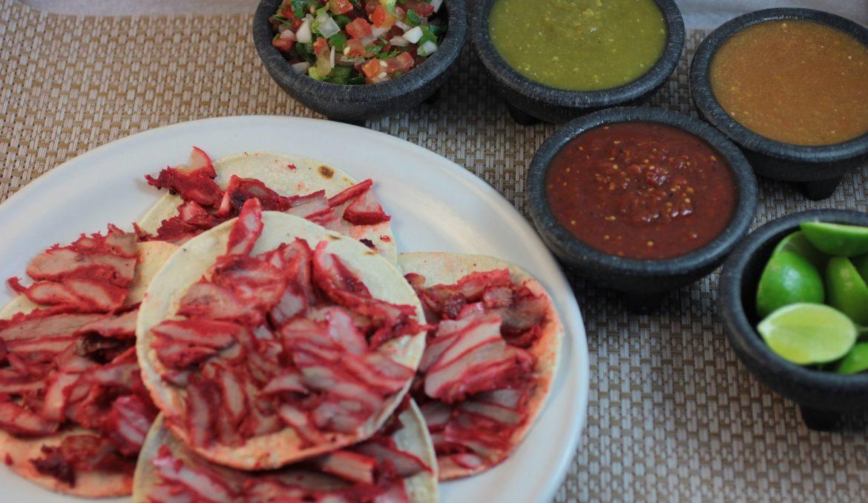 Tacos de Trompo (5)